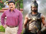 Actor Suman Interesting Comments On Rana Prabhas Roles Baahubali