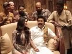 Sunny Leone Share Space With Mammootty Madhura Raja