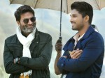 Interesting News About Allu Arjun Trivikram Movie Story