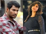 Vishal Marriage Anisha Alla Gets Trolled Netizens