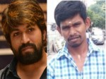 Yash S Fan Tries Committing Suicide