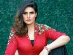 Zareen Khan Is Talks Gopichand S Action Entertainer Under Director Thiru