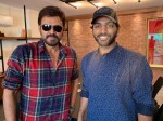 Victory Venkatesh Wishes 4 Letters Movie Success