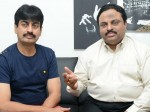 Director R Raghu Raj About 4 Letters