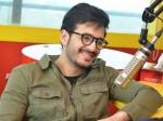 Krish Jagarlamudi Direct Akhil Akkineni