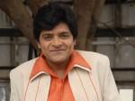 Comedian Ali 40 Years Industry Celebrations
