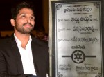 Stylish Star Allu Arjun Donates Water Plant Amalapadu