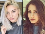 American Singer Julia Michaels Look Like Anushka Sharma