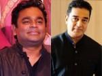 Kamal Haasan Kept Asking Me Compose Indian 2 Ar Rahman
