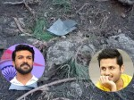 Ram Charan Nithiin Responds On India Airstrike Pakistan