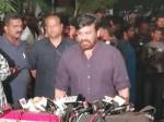Megastar Chiranjeevi Deep Condolences Director Kodi Ramakrishna