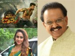 S P Balasubrahmanyam Sensational Comments On Dressing Style Of Herpines