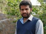 Hyper Aadi About Trivikram Srinivas