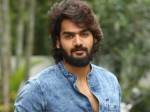 Rx100 Karthikeya Seen As Car Racer Nani Vikram Kumar Film