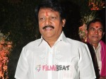 Tollywood Director Kodi Ramakrishna Funeral Completed