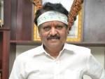 Tollywood Director Kodi Ramakrishna Passes Away
