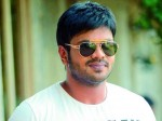 Manchu Manoj Gives Strong Counter Netizen Who Called His As Casetiest Idiot