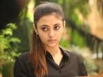 Varmaa Actress Megha Chowdhury Unaware Re Shoot