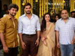 Nani Vikram Kumar S Crazy Project Launched