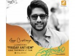 Akkineni Naga Chaitanya Launch Niharika S Suryakantam Movie Second Song