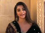 Pooja Hegde Share Beautiful Video Aravindha Sametha Shoot Location