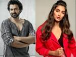 Pooja Hegde Reveals Interesting Details About Prabhas 20th Movie