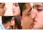 Priya Prakash Varrier Lip Lock Goes Viral