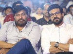 Mega Star Chiranjeevi Not Happy With Ram Charan S Decision