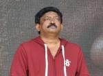 Ram Gopal Varma Meets Ysrcp Important Leader Ambati Rambabu