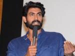 Daggubati Rana Gives Clarity On Venu Udugula Film