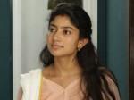 Sai Pallavi Playing The Role A Naxalite Udugula Venu Next