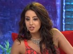 Sanjjanaa Galrani About Ganda Hendathi Director
