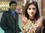 Hyderabad Young Cricketer S Link With Sikha Chowdary
