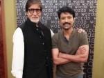Amitabh Bachchan Approached Sj Surya Movie