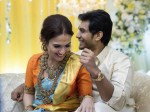 Soundarya Rajinikanth Shares Happiness Right After Her Wedding With Vishagan