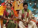 Soundarya Rajinikanth Vishagan Vanangamudi Wedding Pics