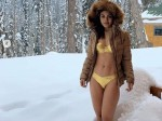 Tv Actress Sreejita De Minus10 Degrees Bikini Cha