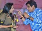 Actor Ali Shocks Once Again Anchor Suma