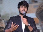 Santhosh Jagarlapudi Teamed Up With Hero Sandeep Kishan