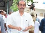 Ghmc Tried Demolish Film Producer Suresh Babu Illegal Construction