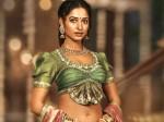 Tamanna Role Sye Raa Narasimha Reddy Revealed