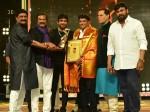 Mohan Babu Nagarjuna Speech At Tsr National Film Awards 2017