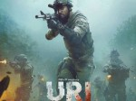 Uri The Surgical Strike Third Week Collections