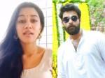 Dubsmash Beauty Mirnalini Ravi Romance With Varun Tej