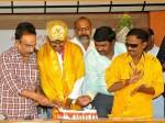 Venu Madhav Shocking Comments On Sivaji Raja At Birthday Celebrations