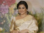 Vidya Balan I Want Say F K You