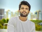 Vijay Deverakonda 3rd Place At Chennai Times Most Desirable Man