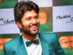 Sensational Star Vijay Deverakonda Forbes Under