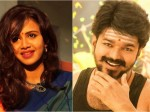 Anchor Vj Anjana Has Revealed An Interesting Incident Where Thalapathy Vijay Called Her