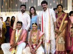 Ram Charan Upasana Wishes Venkatesh S Daughter Aashritha Wedding